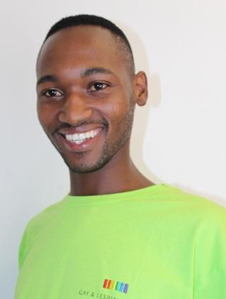 Ndumiso Gwala